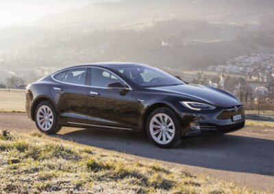 Tesla Model S Performance 100D
